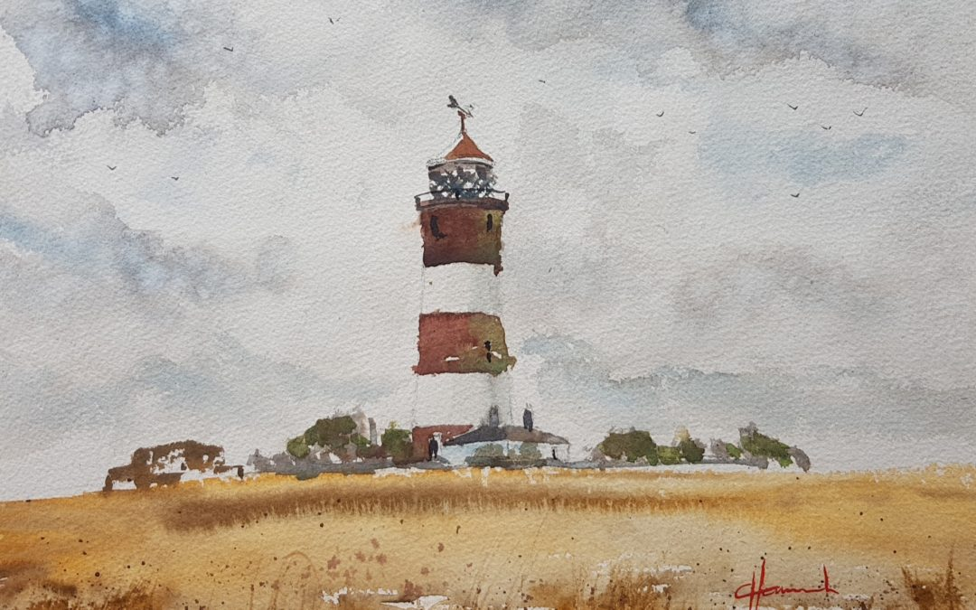 Norfolk Lighthouse